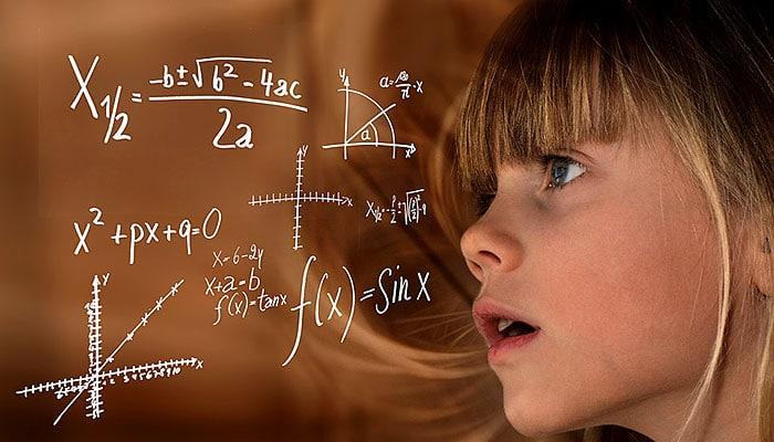 NASA otkrila šokantnu studiju - Djeca su rođena kao kreativni geniji, ali ih obrazovni sustav zaglupljuje!