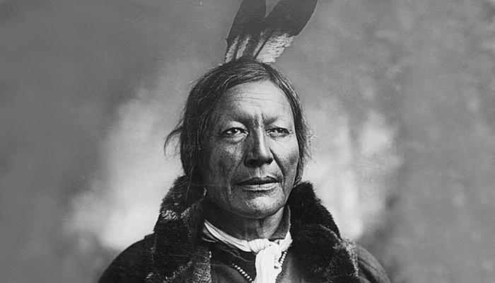 """""""Samo lud čovjek misli svojom glavom!"""" - Mudrost indijanskog poglavice za sva vremena"""