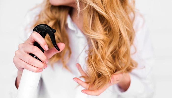 Kako posvijetliti kosu za 3 nijanse s cimetom - Rezultat: svjetlije, sjajnije i svilenkaste vlasi!