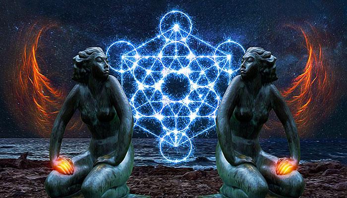 Kako znati jesmo li u odnosu s karmičkom, srodnom ili blizanačkom dušom?