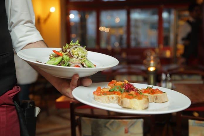 Zakon privlačenja i naručivanje kao u restoranu - Svemir ČEKA dok se ne izrazimo ISPRAVNO!