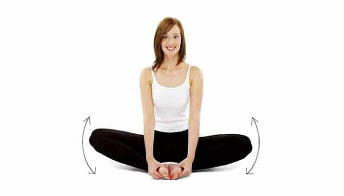 LEPTIR – savršena vježba za zdravlje žene