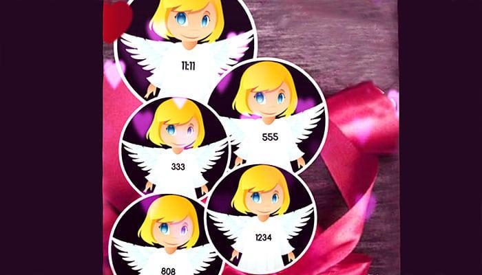 Proricanje pomoću anđeoskih brojeva: Broj koji vas privlači - prenosi poruku!