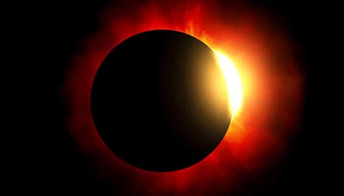 Pomrčina Sunca u Raku u petak, 13.07. - Velika životna čistka, posebno za OVA 4 znaka!