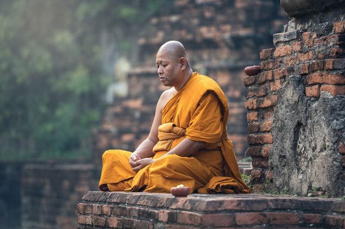 Budističko UČENJE otkriva - Kako se nositi s bolnim osjećajima