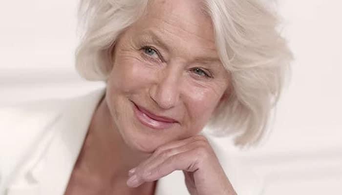Helen Mirren o ljepoti i starenju (72):