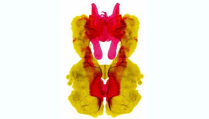 Rorschachov test: 5 slika - 3 najčešća odgovora. Je li vam pogodilo?