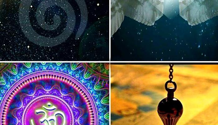 Odaberite sliku koja vas privlači i otkrijte duhovnu poruku