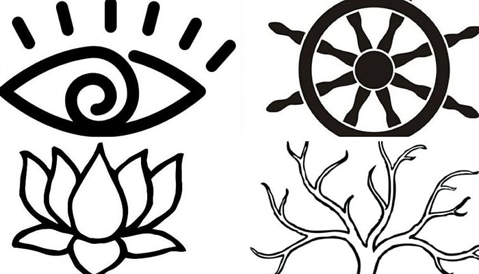 Izaberite jedan od ovih simbola i otkriti ćemo vam nešto STRAŠNO!