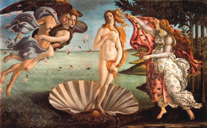 Venera u Vodenjaku od 01. do 26. ožujka: Zaslijepljeni privlačnošću!