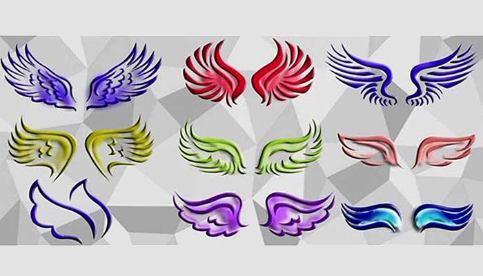 TEST: Izaberite krila anđela i otkrijte svoj najveći blagoslov!