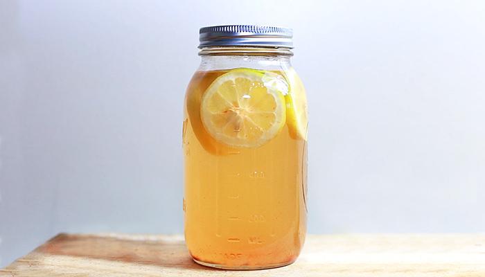 Prirodno odstranite masnoće iz organizma sa samo 2 sastojka - Pijte OVO 3 puta dnevno po 1 dl!