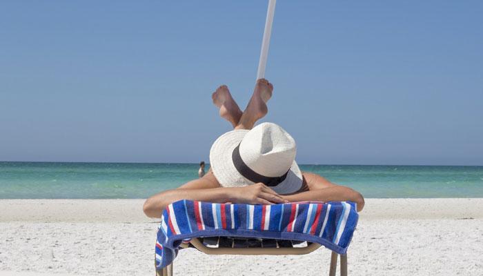 Izvori prirodnog zaštitnog faktora: Sigurno sunčanje bez kemije (lista, recepti)