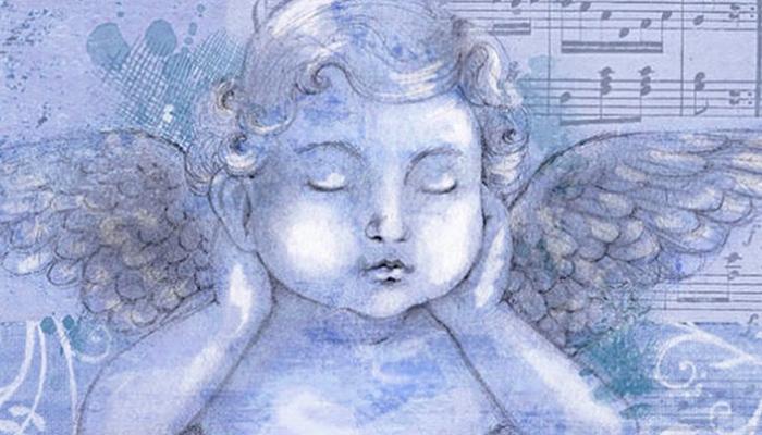 8 anđeoskih poruka koje vaša djeca trebaju čuti
