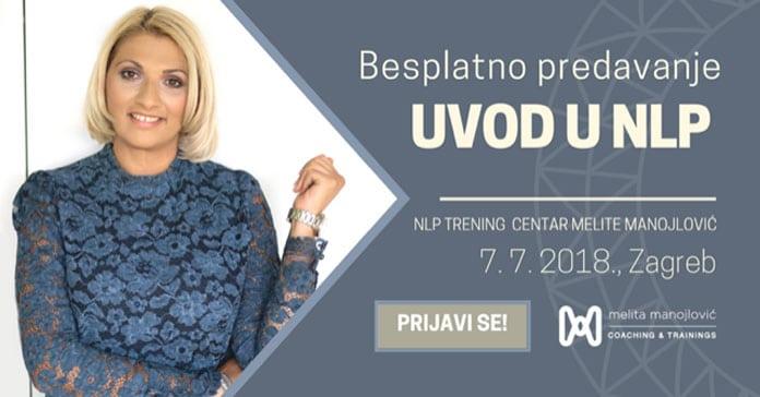 07.07. Zagreb - Besplatno predavanje: Uvod u NLP