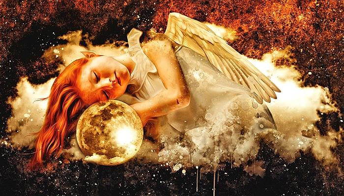 Kako vam anđeli čuvari pomažu dok spavate