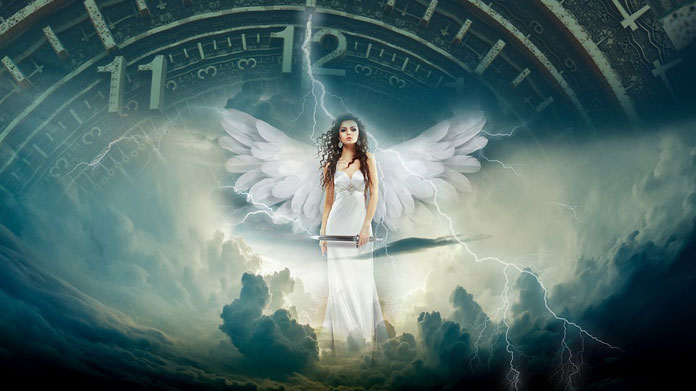 Meditacija 12 Anđeoskih blagoslova