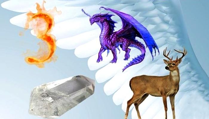 Odaberite anđeoski simbol kako biste otkrili svoju poruku