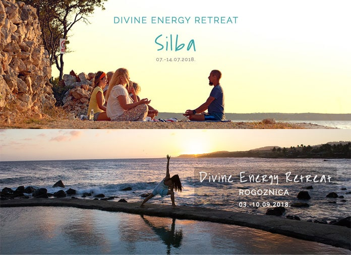 Divine Energy Retreat