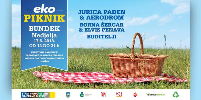 17.06. Zagreb - EKO Piknik