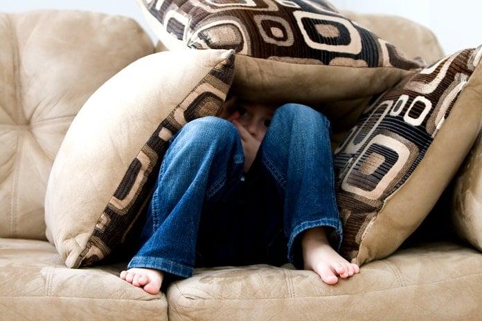 Strah sprječava vaš rast, a gdje prestaje rast počinje bolest…