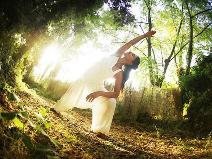 Važnost duhovne prakse – Sadhana