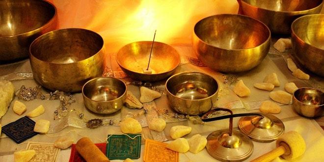10.06. Zagreb - Iscjeljujući zvukovi tibetanskih zvučnih zdjela i gongova