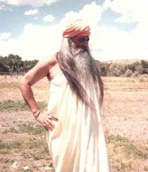 yogi bahjan