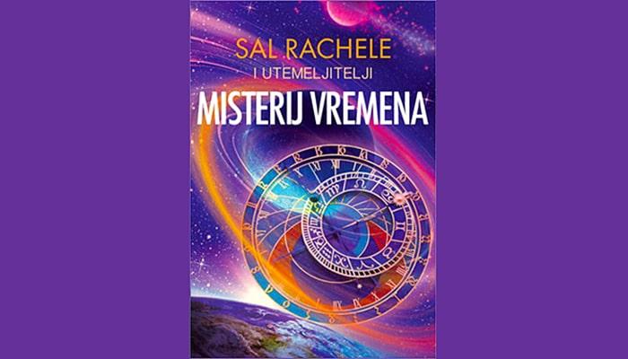 Sal Rachele - Misterij vremena