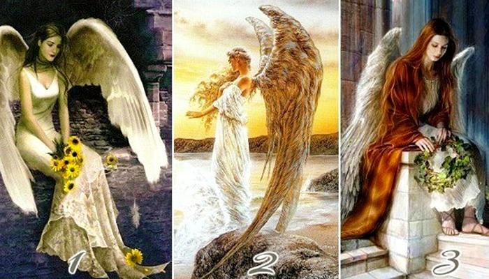 Čitanje anđeoskih karata: Odaberite kartu i otkrijte poruku svojih anđela