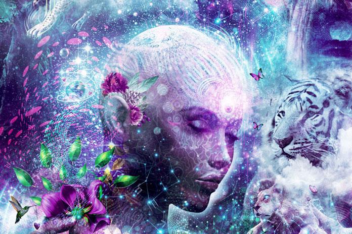 Mi već živimo u višim vibracijama -