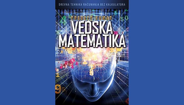 Vedska matematika – Drevna tehnika računanja bez kalkulatora