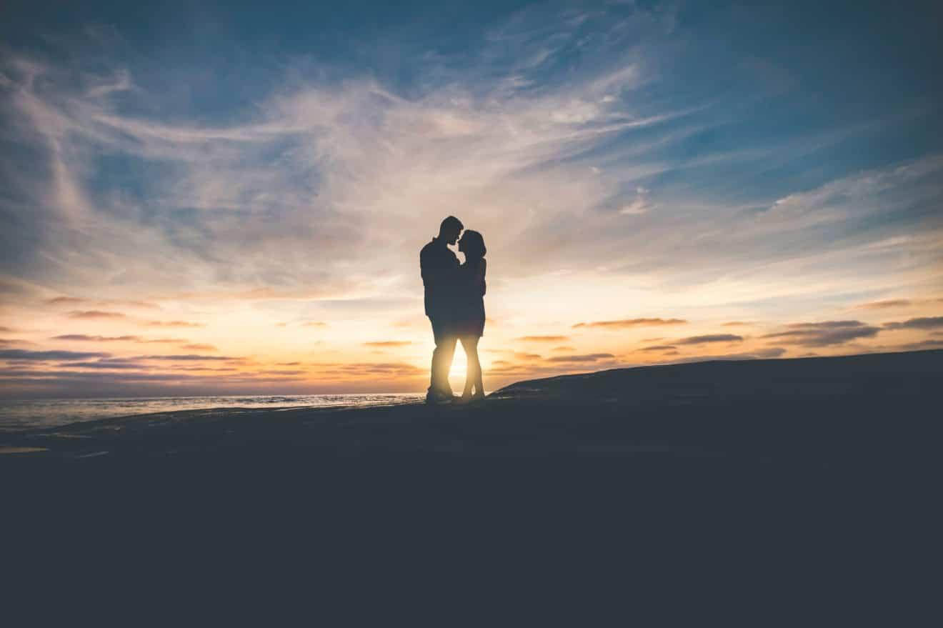 5 duhovnih pravila za privlačenje ljubavi