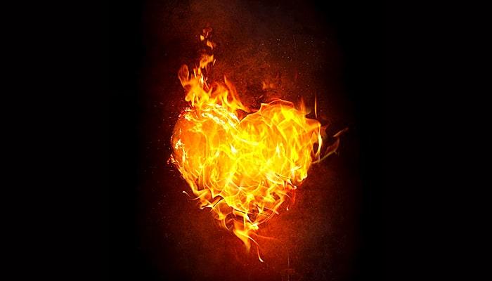 Voljeti opasno: Brutalna iskrenost, teška ljubav i romantično otvaranje