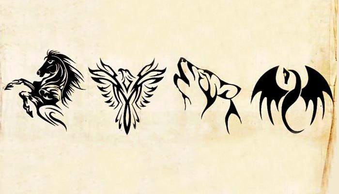 Što je vaš simbol duše? Vaš mjesec rođenja ima odgovor!