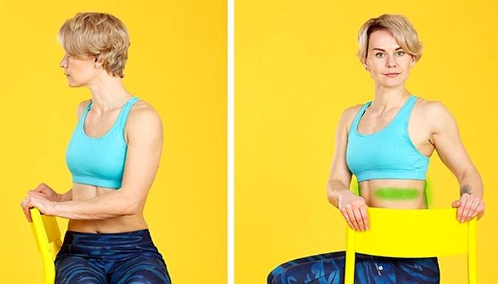 Pet vježbi za leđa poslije kojih ćete se osjećati kao da ste bili na masaži