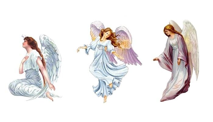 Odaberite anđela i primite snažnu poruku!