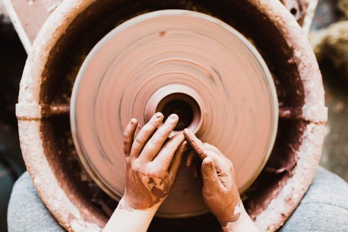10 terapijskih dobrobiti izrađivanja keramike
