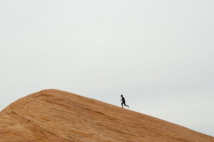 Potrebno je svaki dan poduzeti bar jednu radnju koja je usmjerena prema ostvarenju cilja