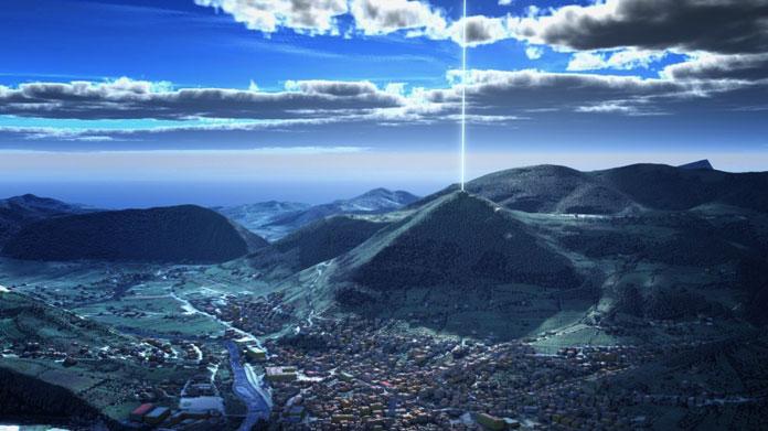 Čudesni putopis – Bosanske piramide