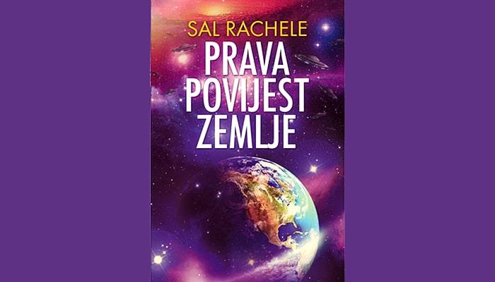 Sal Rachele - Prava povijest Zemlje