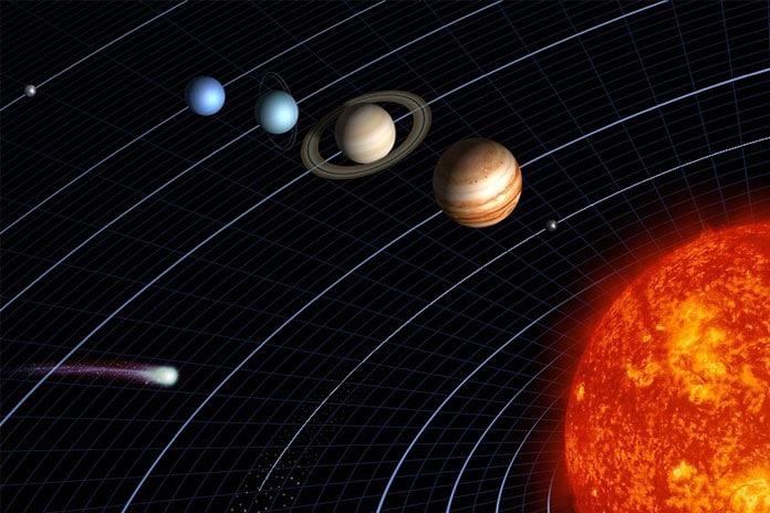 Karmički obrasci kao planetarni odabiri
