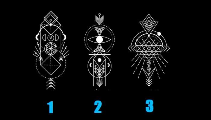 Odaberite čarobni totem i otkrijte vašu duhovnu poruku