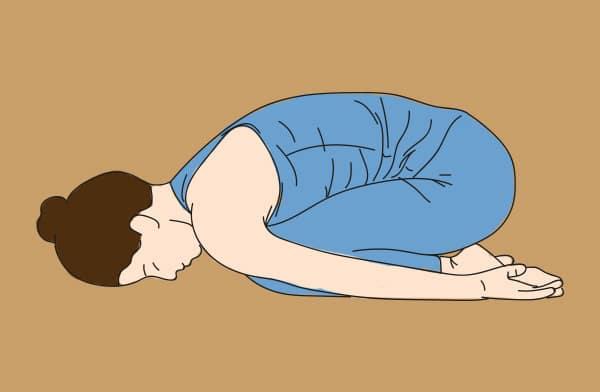 JOGA za totalne početnike - OVE poze će vas osloboditi bola u leđima i mnogih drugih problema