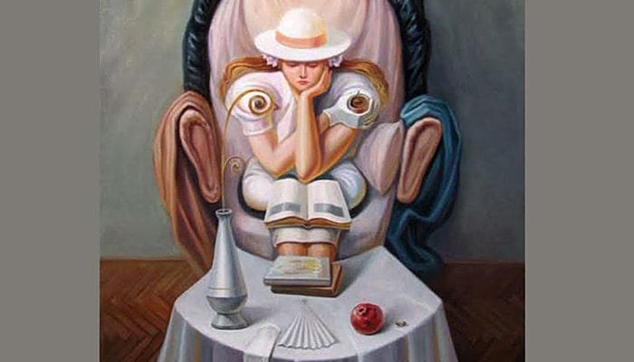 Ono što vam prvo privuče pažnju na ovoj slici, otkriva tajne o vašoj osobnosti!