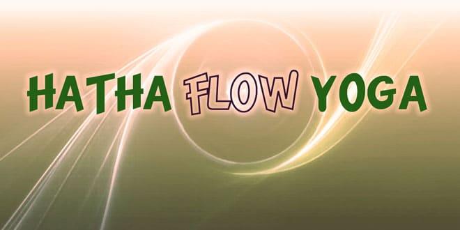 Hatha Flow Joga u Centru Snaga Namjera