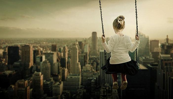 Ostajemo u onom uzrastu u kojem nas nisu dovoljno voljeli