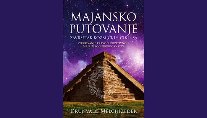 Majansko putovanje – Početak i završetak kozmičkih ciklusa