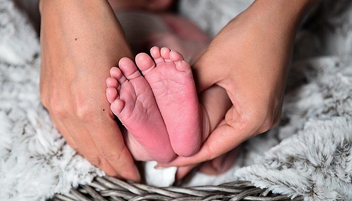 Sedam načina da djetetu otklonite bol bez lijekova uz pomoć masaže stopala