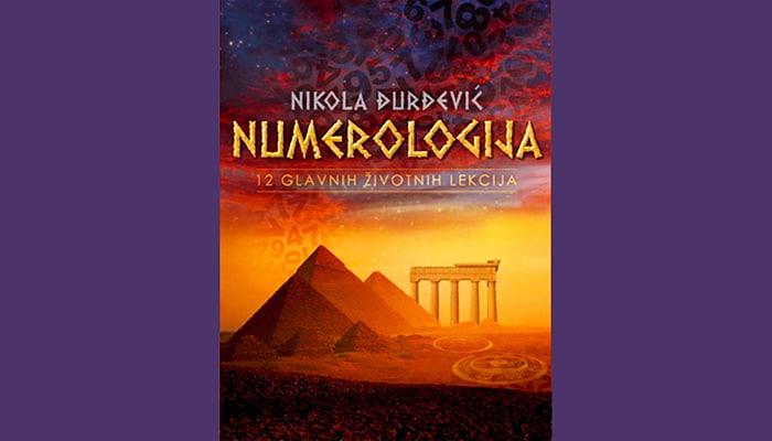 Nikola Đurđević: Numerologija – 12 Glavnih životnih lekcija
